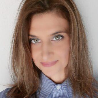 Ioanna Batsioudi